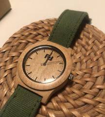 FENZ drveni ručni sat