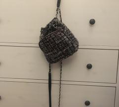 Zara ruksak torbica