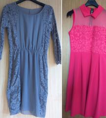 Dvije haljine