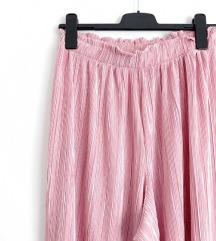Calliope plisirane hlače