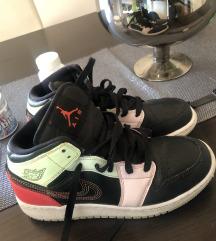 Nike air jordan tenisice