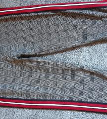 OVS jeggings hlače sa crtom 36