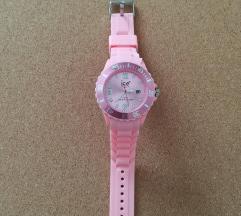 AKCIJA DO 1.12. Ice watch - pink sat