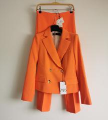 Zara odijelo 36 - s etiketom