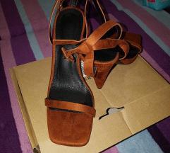Reserverd 40 sandale