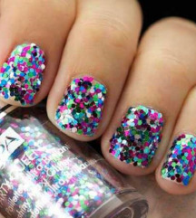 Pupa party queen glitter
