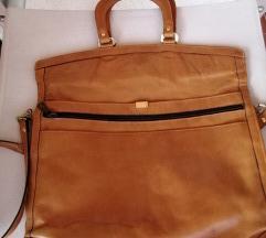 Vintage kožna torba