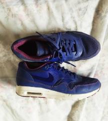 Nike Air plave tenisice