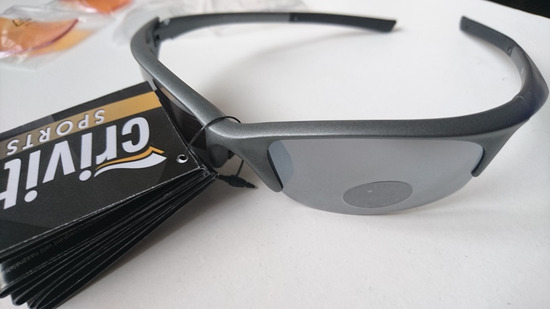 AKCIJA Nove sportske naočale
