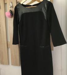 Cool Code poslovna haljina