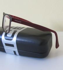 Dioptrijske naočale POLICE NOVE!!!!