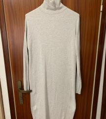 Bershka pulover haljina