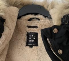 Zimska jakna ZARA SNIZENO