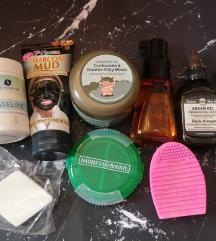 Lot za lice i kosu