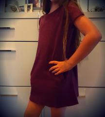 Nova dječja haljina
