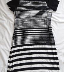 Udobna haljina velicine L
