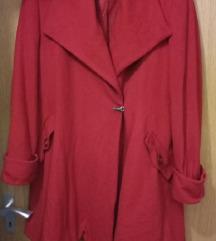 Ženski kaput vel. 40