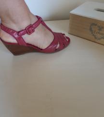 CLARKS kozne sandale