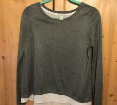 H&M majica/bluza dugih rukava
