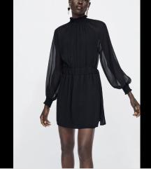 Novi zara kombinezon/haljina