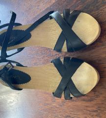 Mango drvene sandale, 40