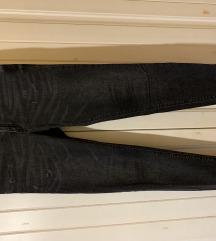 Sive traper hlače
