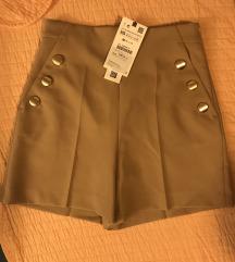 Nove Zara bermude/kratke hlače