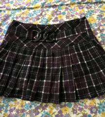 Divna suknja s vel