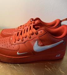Nike AIR FORCE 1, muške 42,5 , NOVO!!!