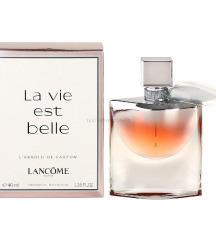 Lancome La via est belle-korisen(ima vise od pola)