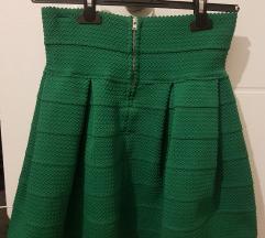 H&M suknja (UKLJUČENA POŠTARINA)
