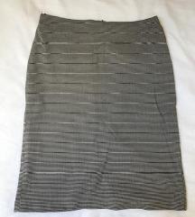 Pepita suknja XL