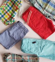 LOT kratke hlače vel.92 ( 1,5-2 god)