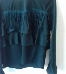 Lepršava bluza