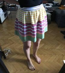 Zara TRF suknja (pt uključena)