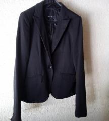 AMISU crni sako-kao novi