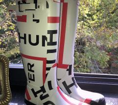Gumene cizme Hunter