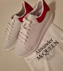 Alexander McQueen tenisice vel 40