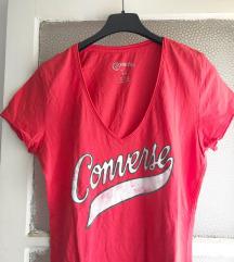 NOVA Converse majica 🧡❤️
