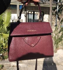 Coccinelle kožna torbica PRODANA