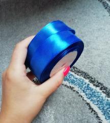 tamnoplava traka 2,5 cm