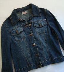 Nova ženska jeans jakna