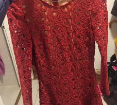 Zara haljina XS!!
