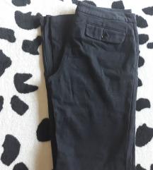 Max&Co crne hlače vel 42