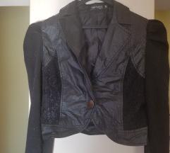 *NOVO* crna jaknica