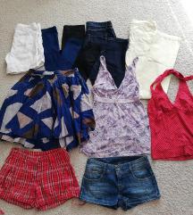 Lot ženska odjeća