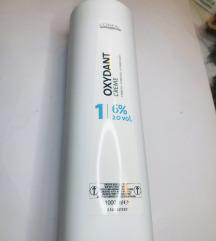 L'Oréal Professionnel Oxydant Creme hidrogen6%