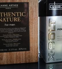 Muški parfemi lot