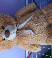 Plišani medvjed, 110 cm