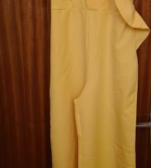 Kombinezon žuti